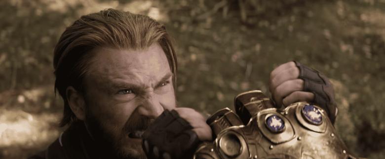 Avengers Infinity War Trailer 2 25
