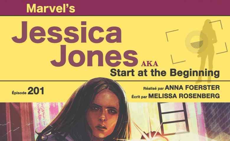 Jessica Jones 201 Poster copy