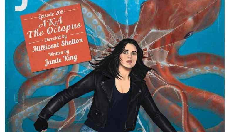 Jessica Jones 205 Poster copy