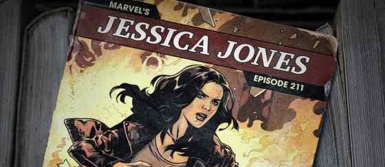 Jessica Jones 211 Poster copy