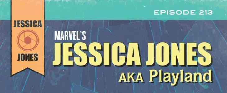 Jessica Jones 213 Poster copy