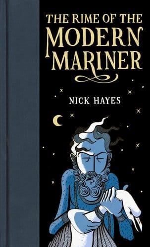 The Rime of the Modern Mariner by Nick Hayes from Penguin Random House