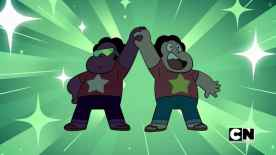 created by Blair, TGON - Steven Universe - Cartoon Network
