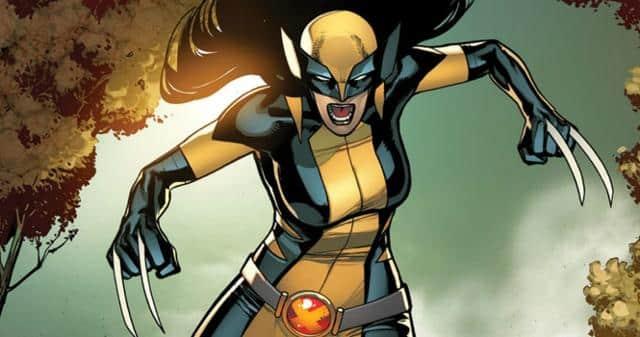 Wolverine x23 CBRdotCom