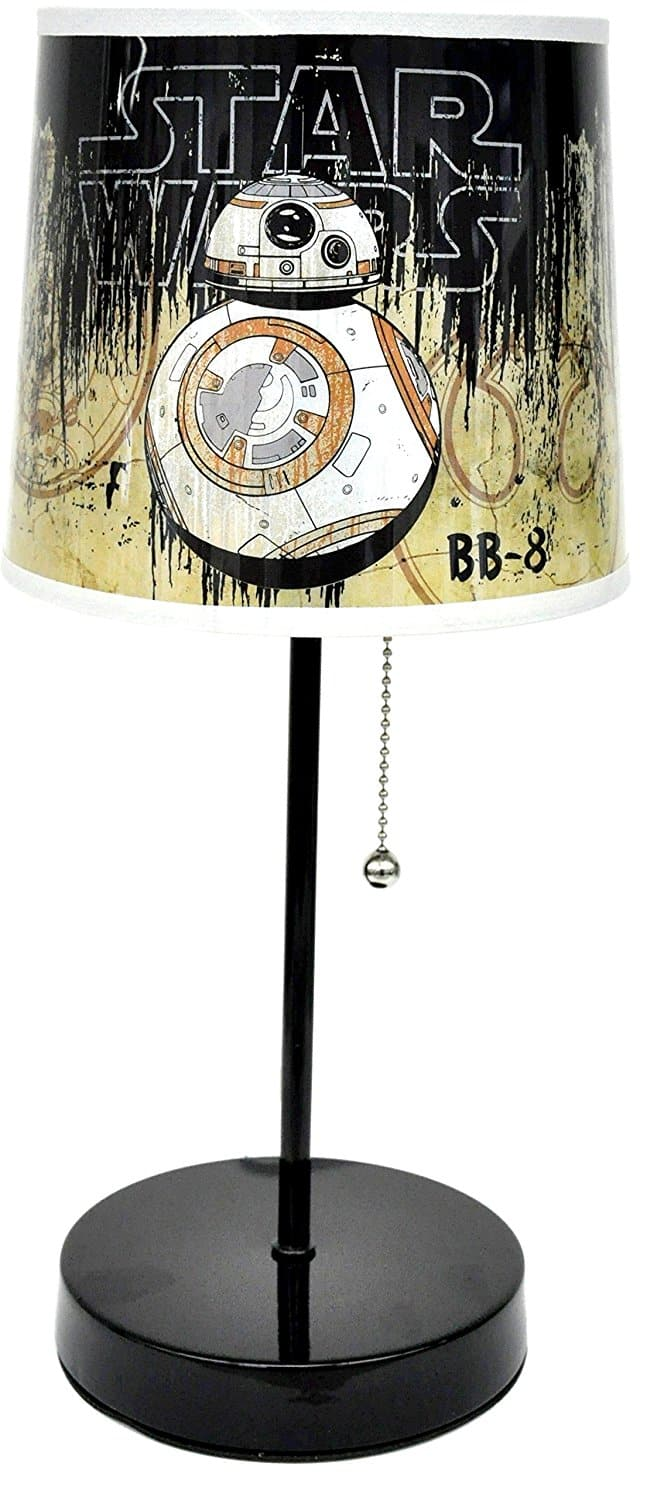 BB-8 Table Lamp