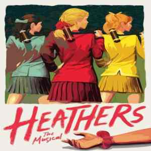 "Heathers"" (1988): A Sin-ister Tale - The Game of Nerds"