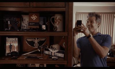 Nazi Bookshelf