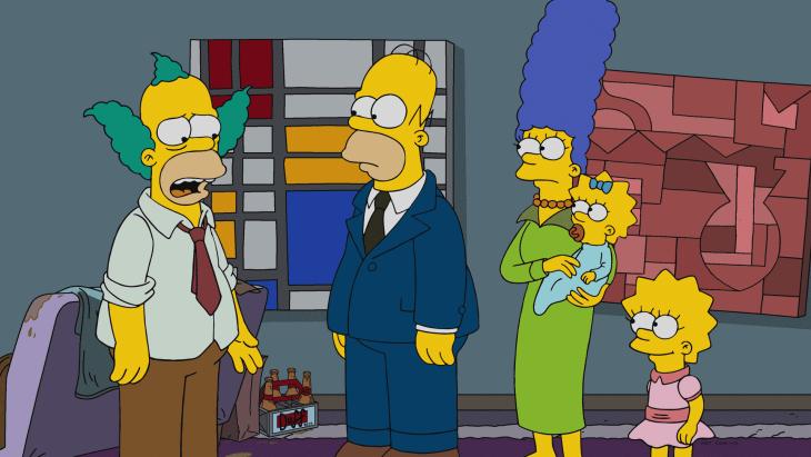Simpsons 69
