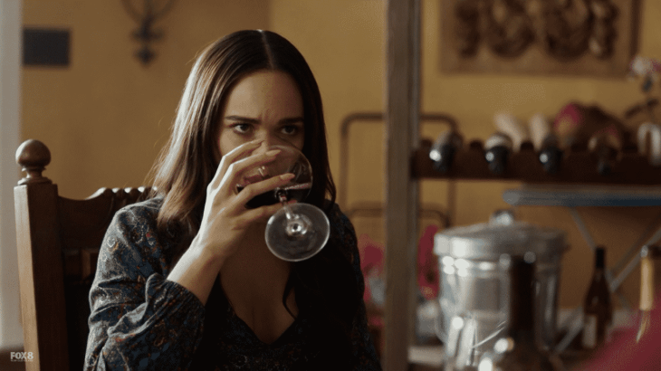 erica wine