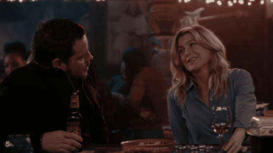 meredith and alex talk about marsh