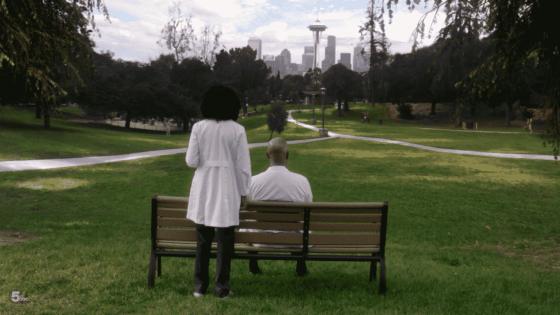 webber maggie bench