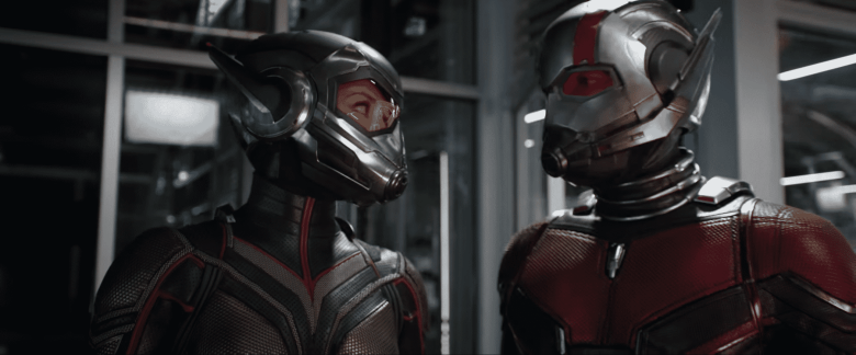 Ant-Man Wasp Trailer 2 13