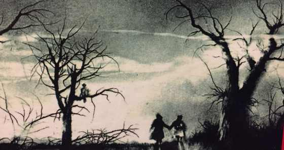 More Scary Stories to Tell in the Dark, Alvin Schwartz: Harper Trophy