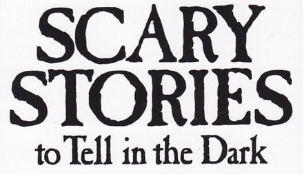 Scary Stories to Tell in the Dark, Alvin Schwartz: Harper Trophy