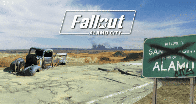 Fallout: Alamo City