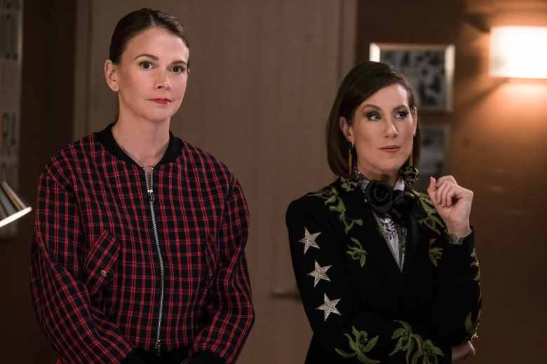 """""""Younger"""" Ep. 503 (Airs 6/19/18)"""