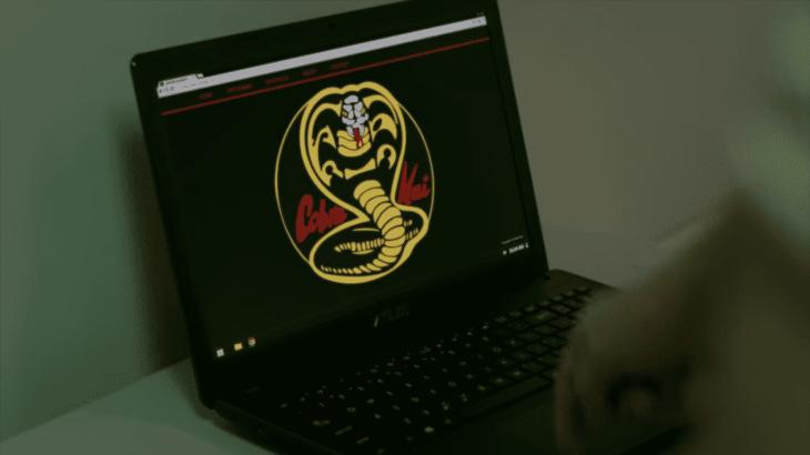 cobra kai website