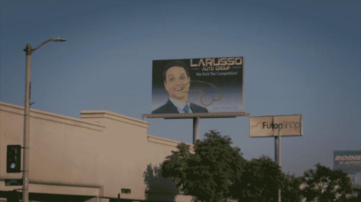 wien billboard