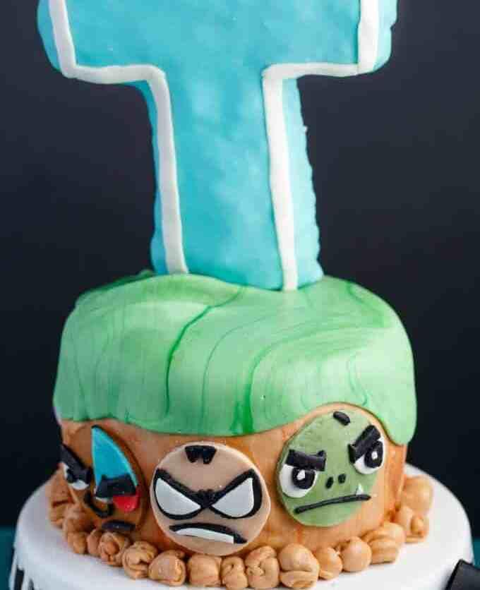 tgon-bakes-Teen-Titans-Go-Cake