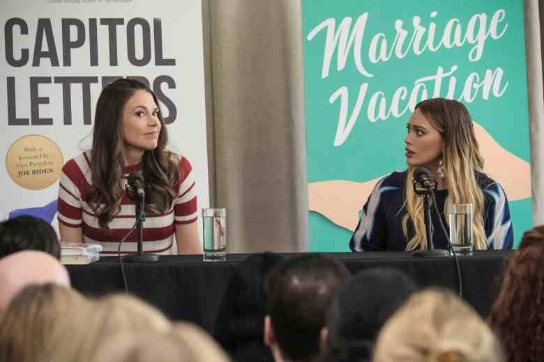"""""""Younger"""" Ep. 511 (Airs 8/21/18)"""