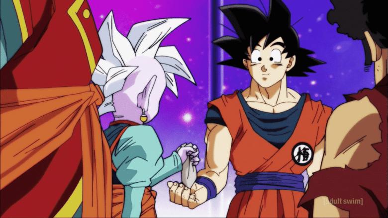 Dragon Ball Super Episode 80