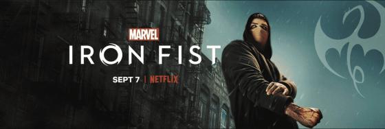 Iron Fist Season 2 HUB BANNER