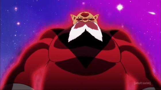 Dragon Ball Super - Episode 82