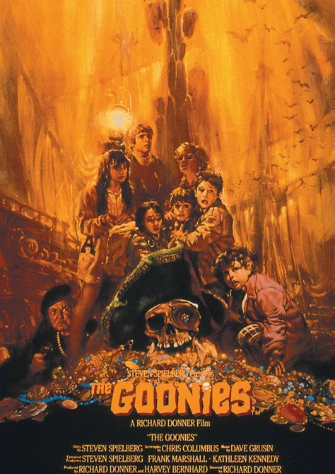 a7e3ff7aa8072b41058457c75cc10355--goonies-party-film-poster