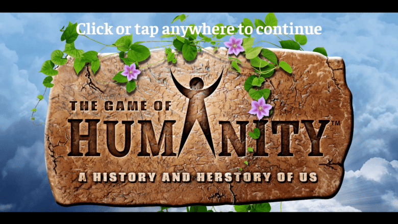 game of humanity title card