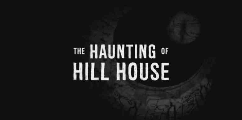 the haunting of hill house stairs