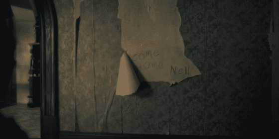 come home nell from the haunting of the hill house