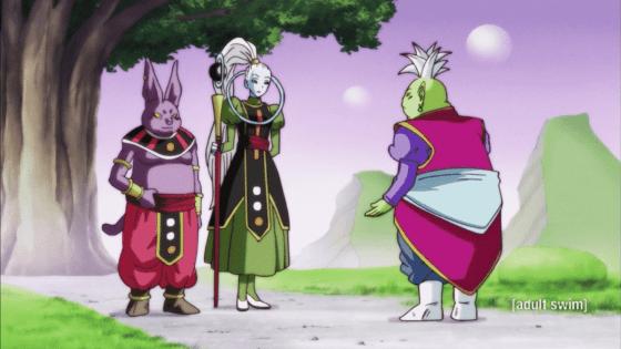 Dragon Ball Super Episode 85