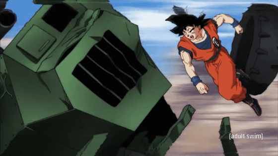 Dragon Ball Super Episode 86