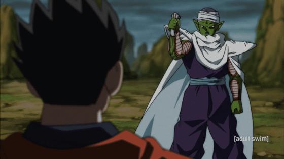 Dragon Ball Super Episode 88