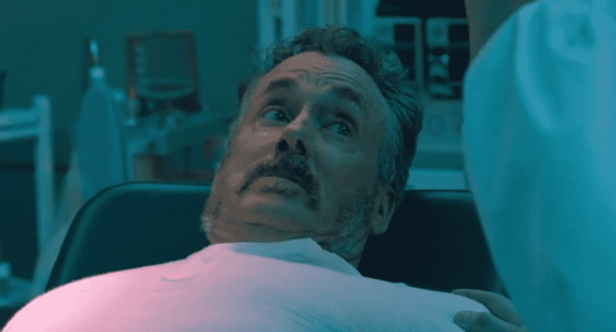 stan in hospital stan against evil