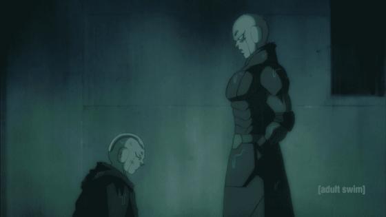 Dragon Ball Super —Episode 91