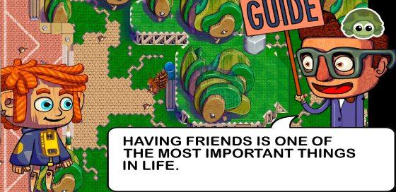 friends in safyKids