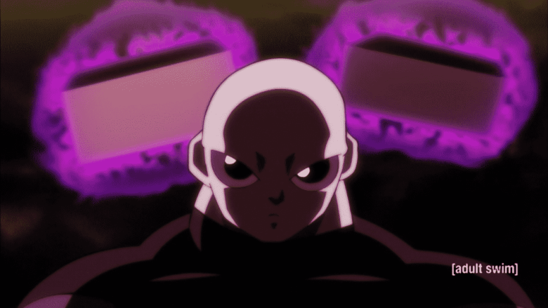Dragon Ball Super Episode 95