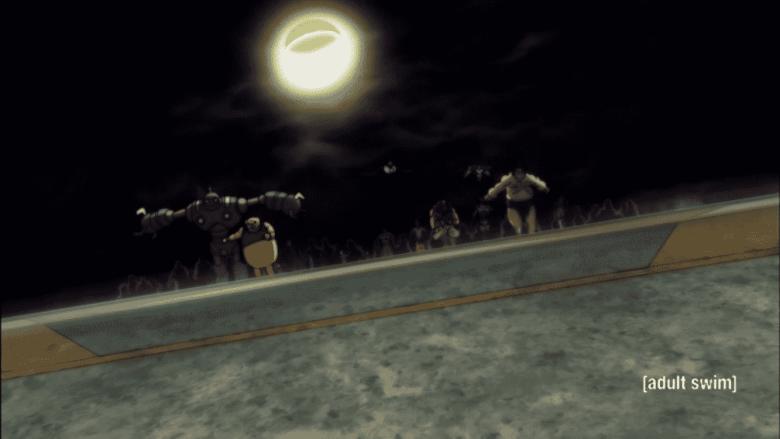 Dragon Ball Super Episode 97