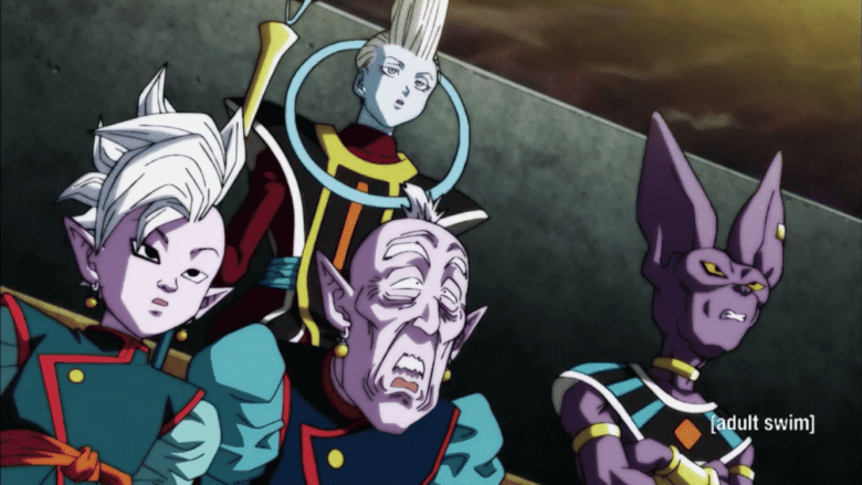 Dragon Ball Super Episode 98