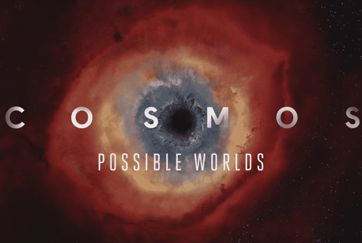 Cosmos Season 2 possible worlds preview