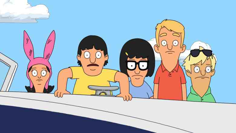 Bobs Burgers (What About Blob 3)