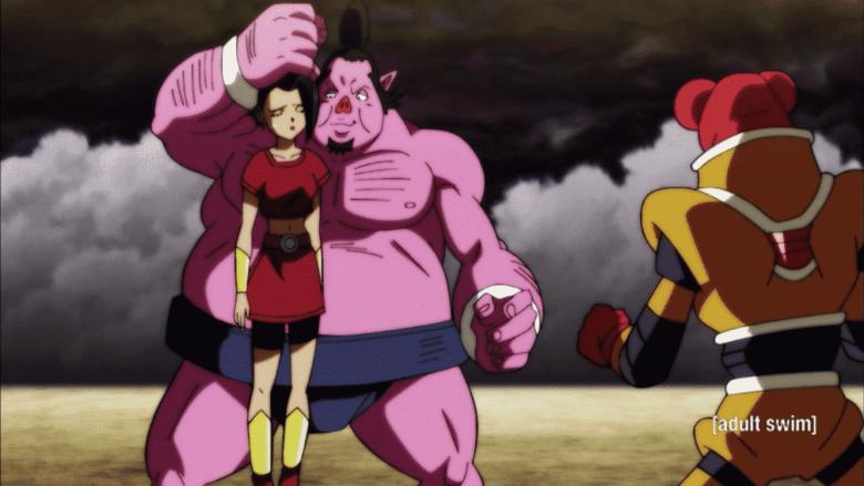 Dragon Ball Super Episode 100
