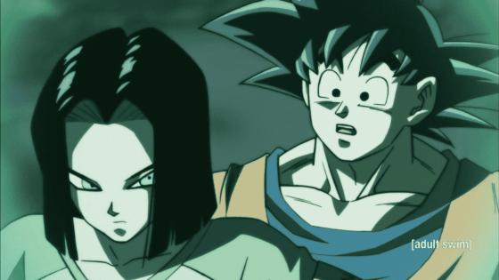 Dragon Ball Super Episode 103