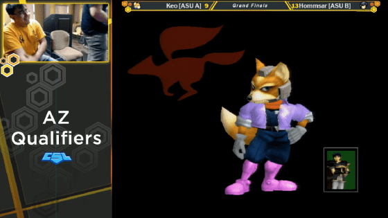 fox wins