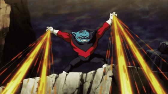 Dragon Ball Super Episode 104