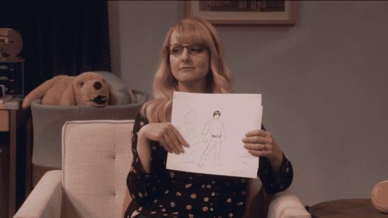 Bernadette on The Big Bang Theory