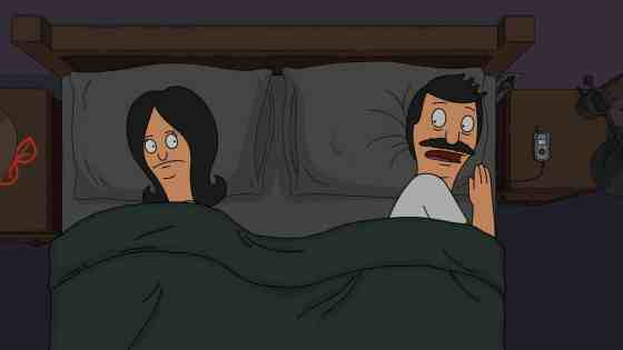 Bobs Burgers (The Gene Mile 2)