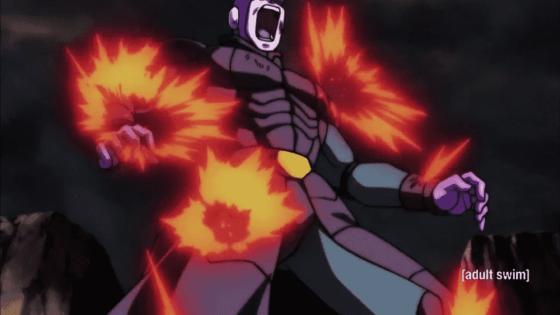 Dragon Ball Super Episode 111