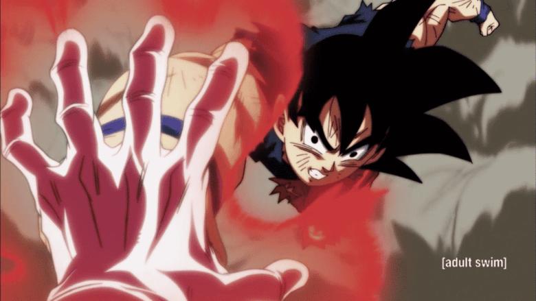 Dragon Ball Super Episode 110